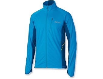 $81 off Marmot Mens Fusion Jacket, 2 Styles