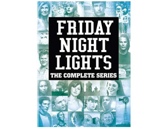 60% off Friday Night Lights: The Complete Series DVD
