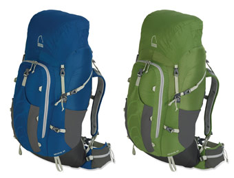 50% off Sierra Designs Revival 65 Hiking Pack