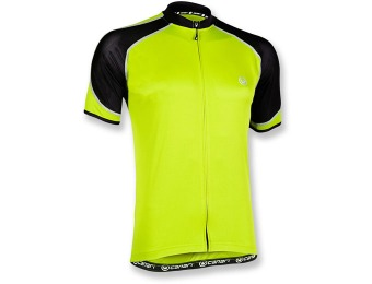 $25 off Men's Canari Streamline Bike Jersey, 4 Styles