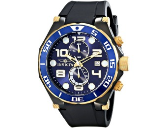 $923 off Invicta Pro Diver Chronograph Sport Men's Watch