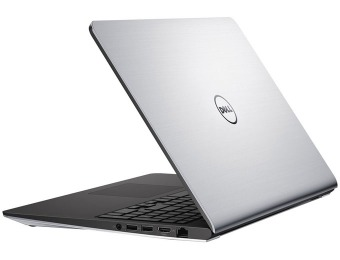 $450 off Dell Inspiron 15 5000 Touch Laptop (i5,8GB,1TB HDD)