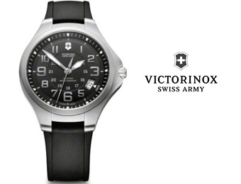 40% off Victorinox Swiss Army 241462 Base Camp Men's Watch
