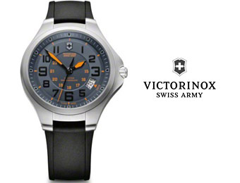 40% off Victorinox 241464 Swiss Army Base Camp Watch