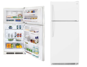 $140 off Kenmore 14.8 cu. ft. Top-Freezer Refrigerator