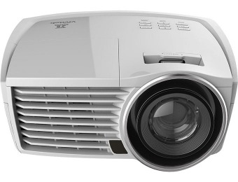 $400 off Vivitek H1186-WT 3D Home Entertainment Projector