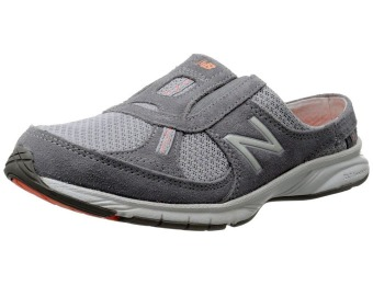 $35 off Women's New Balance WW520 Slip-on Walking Shoes