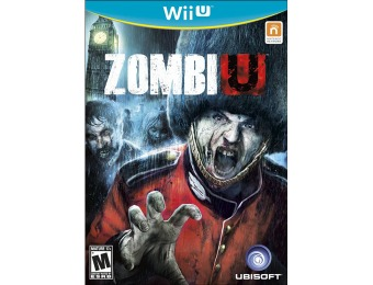 $20 off ZombiU - Nintendo Wii U Video Game