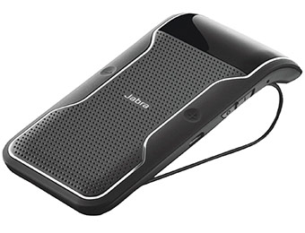 50% off Jabra JOURNEY Bluetooth In-Car Speakerphone