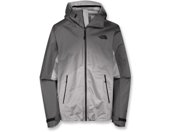 50% off Men's The North Face Fuseform Dot Matrix Rain Jacket