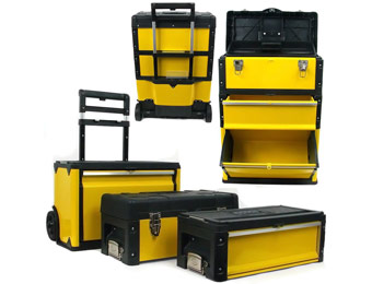 46% off Trademark Tools 75-4650 3-in-1 Portable Tool Chest