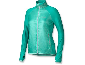 $76 off Marmot Frequency Hybrid Women's Zipper Jacket