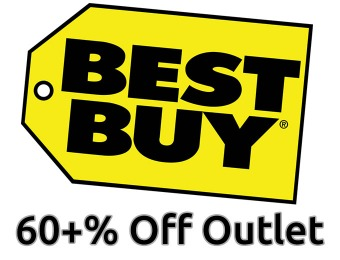 Best Buy Outlet Over 60% Off - Hundreds of items on sale