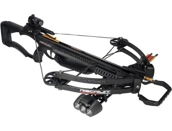 $336 off Barnett 78610 Recruit Compound Crossbow Package