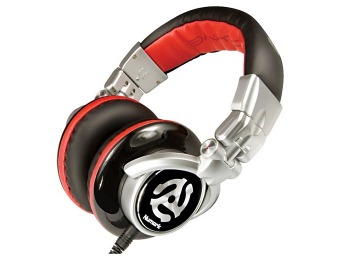$137 off Numark Red Wave Professional DJ Headphones