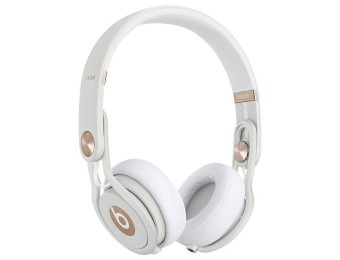 40% off Beats Mixr On-Ear DJ Headphones with Remote & Mic