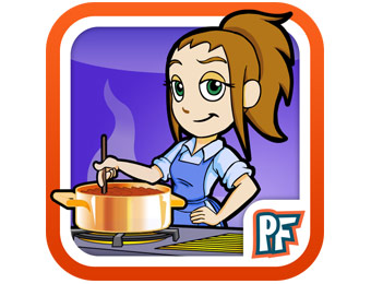Free Cooking Dash Deluxe Android App Download