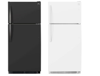 $145 off Kenmore 16.5 cu/ft Top-Freezer Refrigerator 72992