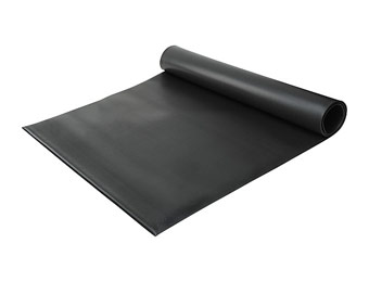 76% off Sports Authority Exercise Equipment Mat (3' x 6.5')