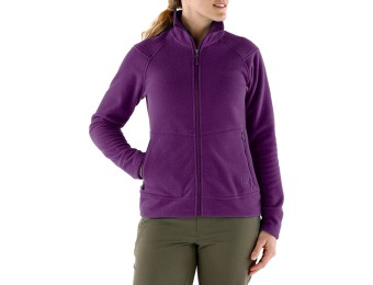 $42 off REI Classic Women's Fleece Jacket - 4 Colors