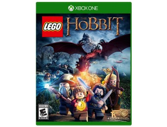 65% off LEGO The Hobbit - Xbox One Video Game