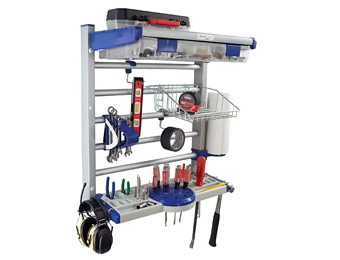 60% off Evertidy Smart Tool Organizer System