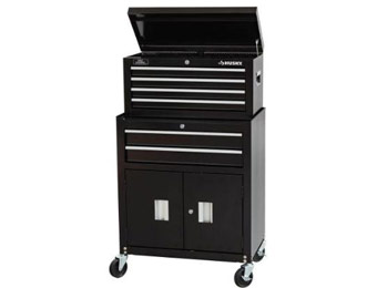 Deal: Husky 6 Drawer Tool Chest & Cabinet Combo