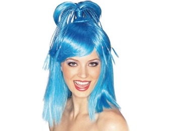 78% off Rubie's Costume The Genie Wig