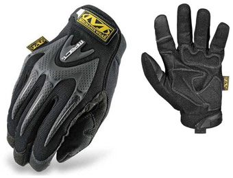 60% off Mechanix Wear MMP-05-009 M-Pact Work Gloves