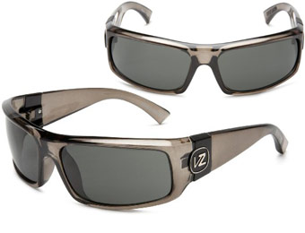 36% off Von Zipper Kickstand Sport Men's Sunglasses