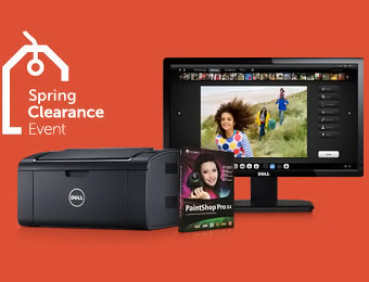 Up to 75% off Select Electronics & Accessories at Dell