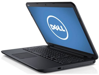 "Save 35% off Any Dell Outlet Inspiron 17"" Laptop"