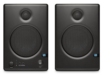 $385 off Presonus Ceres C4.5BT 2-Way Powered Speakers (Pair)