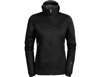 $115 off Black Diamond Coalesce Women's Zipper Hoodie