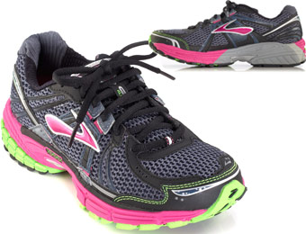 Up to 54% off Brooks Adrenaline GTS 12 Women's Running Shoes