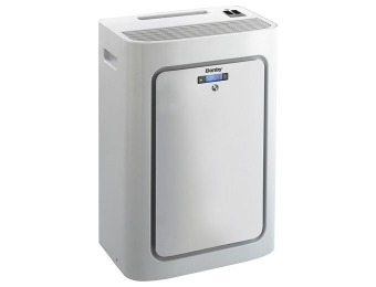 $240 off Danby 8,000 BTU Portable Air Conditioner - DPAC8KDB