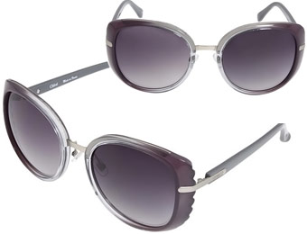 60% off Chloe CL2225 Women's Sunglasses