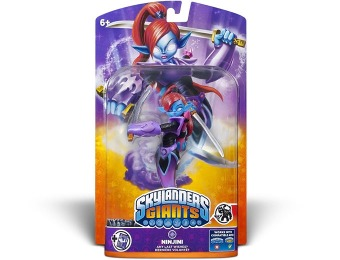80% off Skylanders: Giants Character Pack (Ninijini)