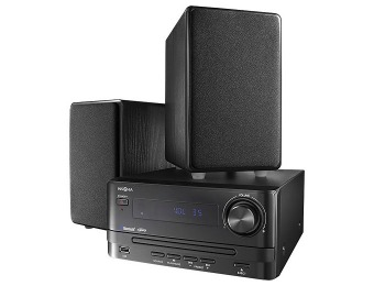 $50 off Insignia NS-SH513 50W Bluetooth CD Compact Shelf System