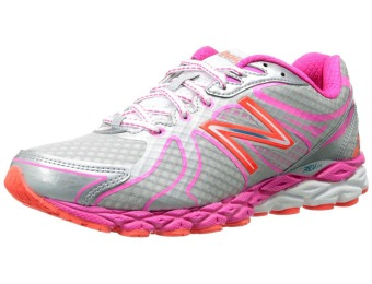 59% off Women's New Balance W870PS3 Running Shoes