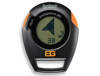 52% off Bushnell BackTrack Original G2 GPS Personal Locator
