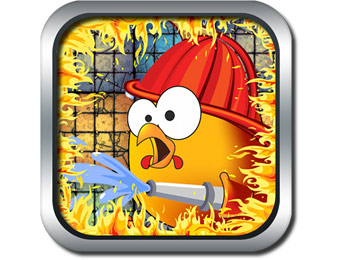 Free Chickens BBQ Android App Download