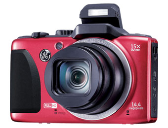 69% off GE G100 14MP Power Pro Digital Camera