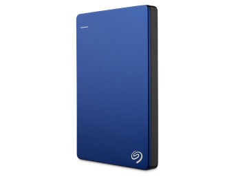 54% off 2TB Seagate Backup Plus Slim USB 3.0 Hard Drive