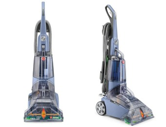$100 off Hoover FH50240 MaxExtract 77 Pro Floor Cleaner