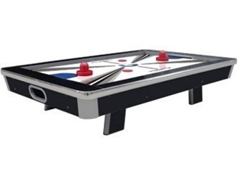 $88 off GoGlory Air Hockey Tabletop, 38-Inch