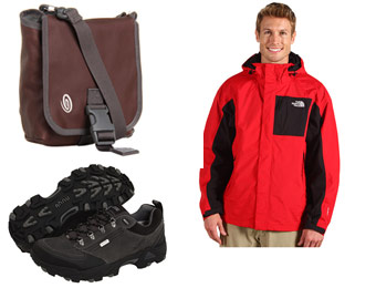 Up to 73% off Outdoor Adventure Apparel, Accessories & Shoes