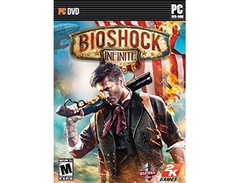 42% off BioShock Infinite (PC)