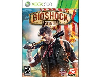33% off BioShock Infinite (Xbox 360)