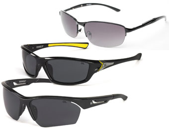 Extra 15% off Sunglasses with Promo Code DEAL15